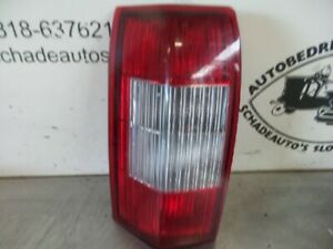 Rear LIGHT LEFT REAR LIGHT LEFT OPEL OMEGA B Caravan (21/22/23) 2000 - 21.78,Vraagprijs 21,78,datum 25-5-2020 18:49:32,bron